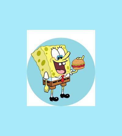 SpongeBob SquarePants is één van de succesvolle Nickelodeon-series.